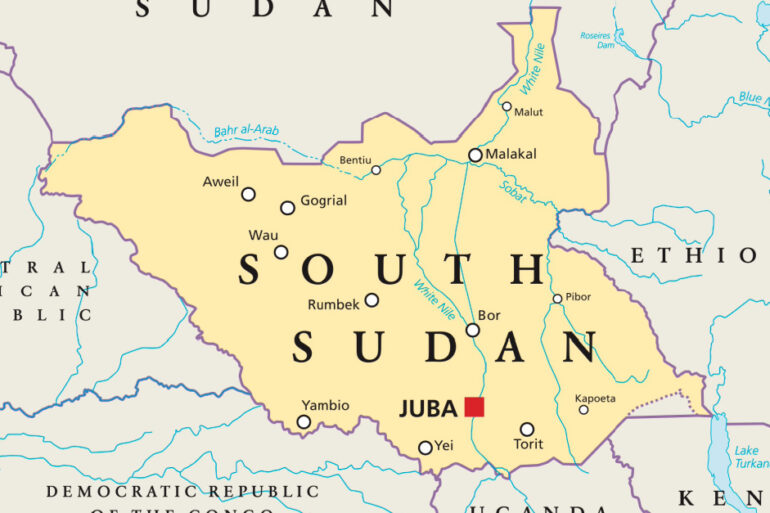 Transitional Government in Sudan Omits Christianity as School Subject